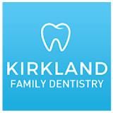 kirkland family dentistry logo