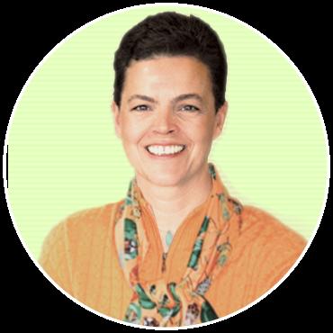 Deba Wegner, Recipe for Success, Inc. owner