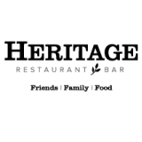 heritage restaurant logo